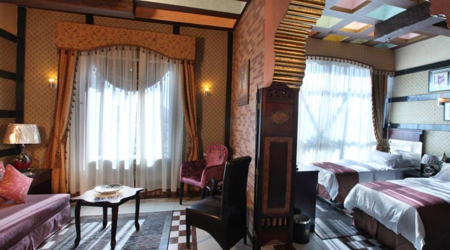 Roomi Suites Hotel-9 of 21 photos