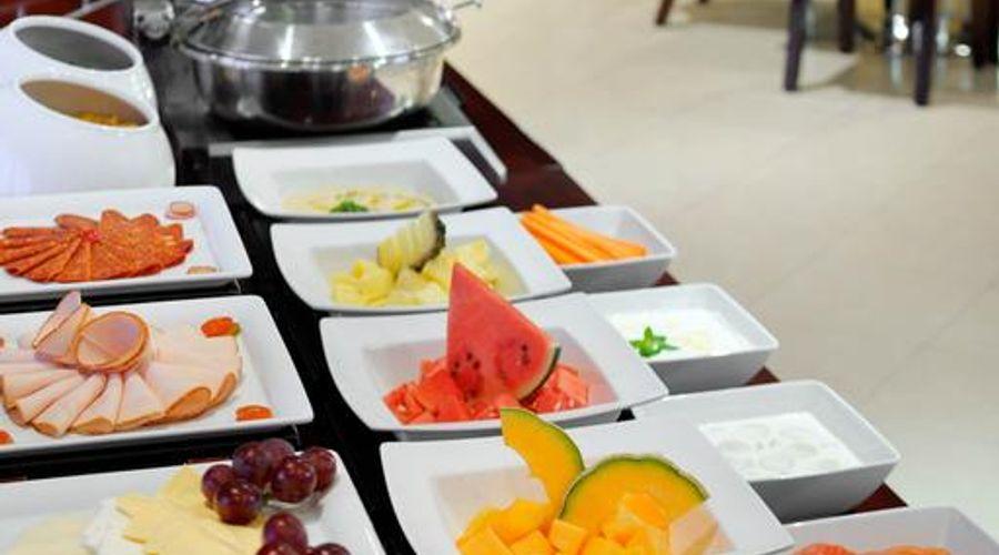 شقق اكزكتيف ماريوت الفندقية المنامة، البحرين-10 من 28 الصور