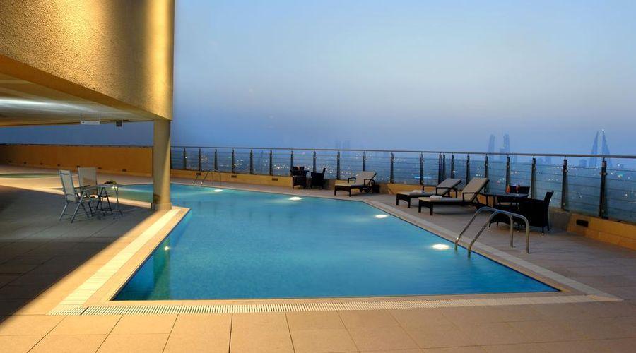 شقق اكزكتيف ماريوت الفندقية المنامة، البحرين-13 من 28 الصور