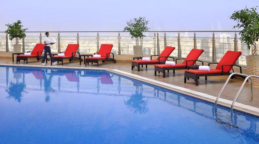 شقق اكزكتيف ماريوت الفندقية المنامة، البحرين-17 من 28 الصور
