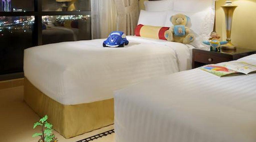 شقق اكزكتيف ماريوت الفندقية المنامة، البحرين-21 من 28 الصور
