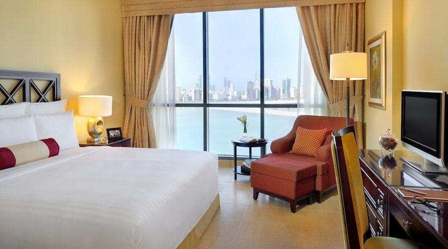 شقق اكزكتيف ماريوت الفندقية المنامة، البحرين-22 من 28 الصور