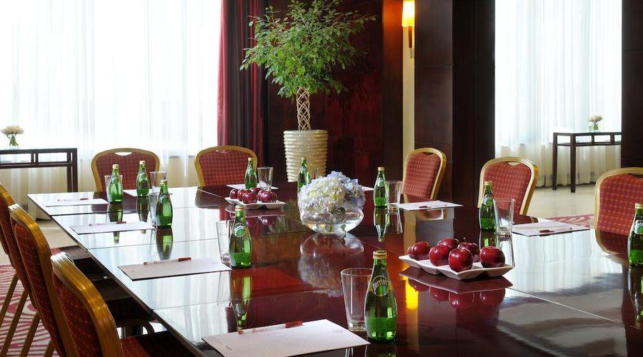 شقق اكزكتيف ماريوت الفندقية المنامة، البحرين-23 من 28 الصور