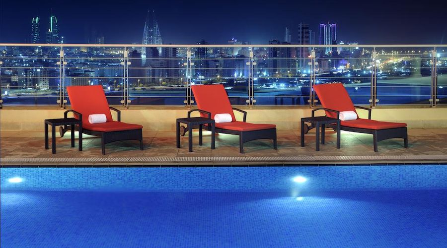 شقق اكزكتيف ماريوت الفندقية المنامة، البحرين-24 من 28 الصور