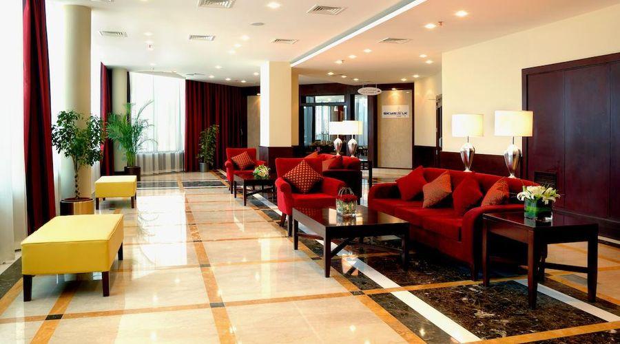 شقق اكزكتيف ماريوت الفندقية المنامة، البحرين-26 من 28 الصور