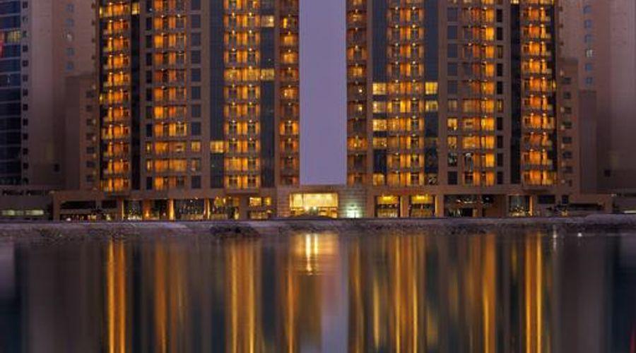 شقق اكزكتيف ماريوت الفندقية المنامة، البحرين-1 من 28 الصور