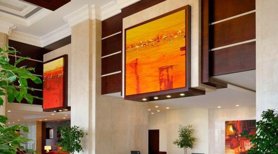 شقق اكزكتيف ماريوت الفندقية المنامة، البحرين-4 من 28 الصور