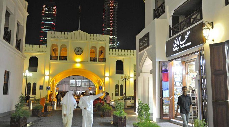شقق اكزكتيف ماريوت الفندقية المنامة، البحرين-6 من 28 الصور