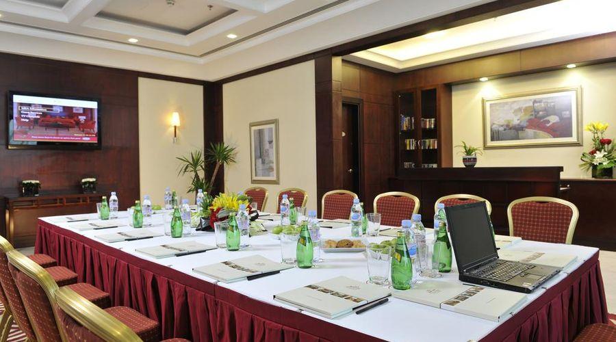 شقق اكزكتيف ماريوت الفندقية المنامة، البحرين-7 من 28 الصور