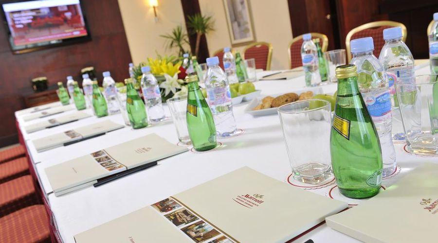 شقق اكزكتيف ماريوت الفندقية المنامة، البحرين-8 من 28 الصور