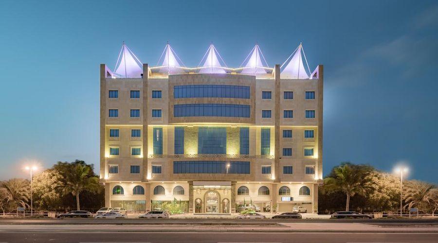 Konoz Al Yam Hotel Jeddah-2 of 28 photos