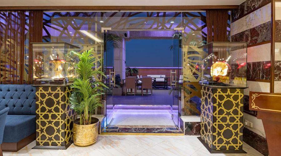 Konoz Al Yam Hotel Jeddah-14 of 28 photos
