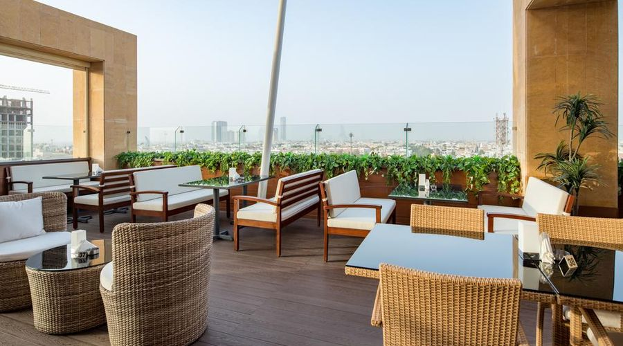 Konoz Al Yam Hotel Jeddah-15 of 28 photos