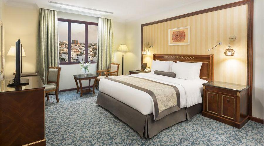 Konoz Al Yam Hotel Jeddah-17 of 28 photos