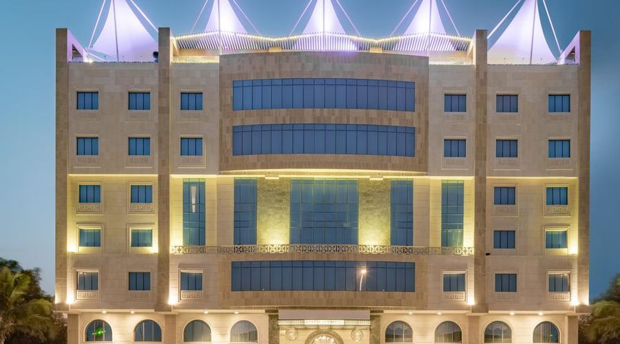 Konoz Al Yam Hotel Jeddah-3 of 28 photos