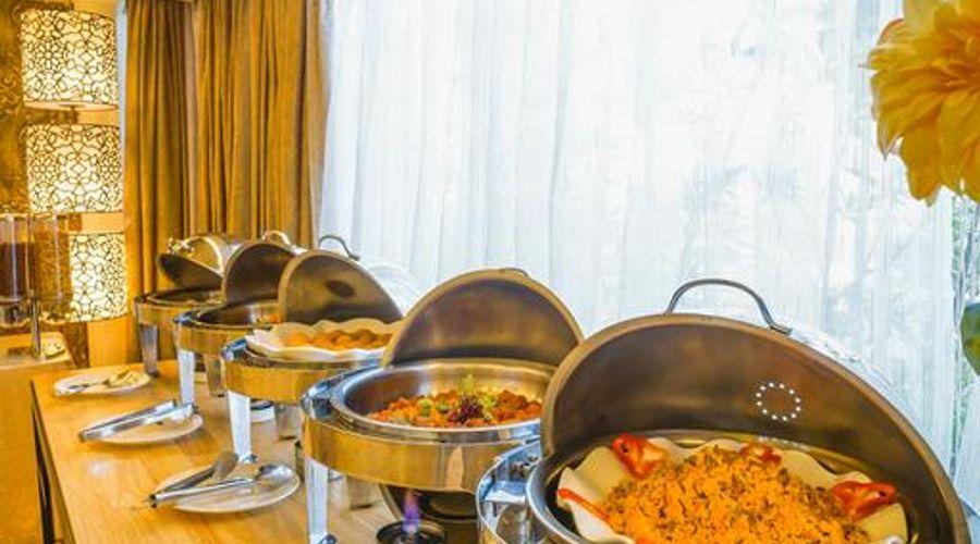 Konoz Al Yam Hotel Jeddah-19 of 28 photos