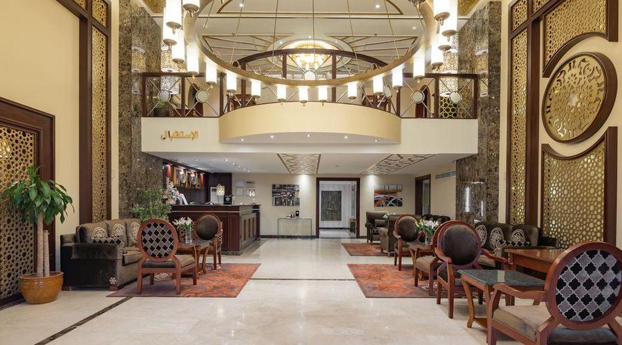 Konoz Al Yam Hotel Jeddah-5 of 28 photos