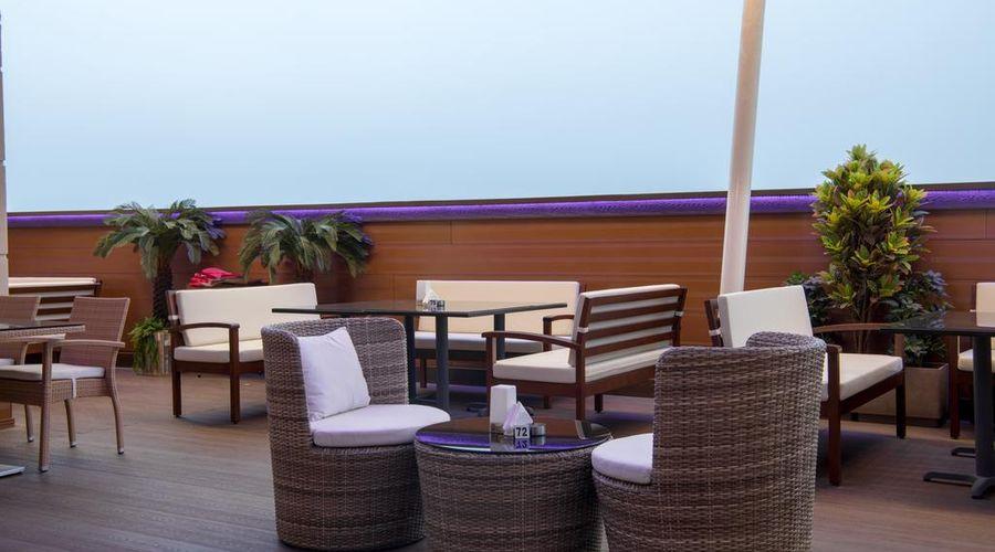 Konoz Al Yam Hotel Jeddah-26 of 28 photos