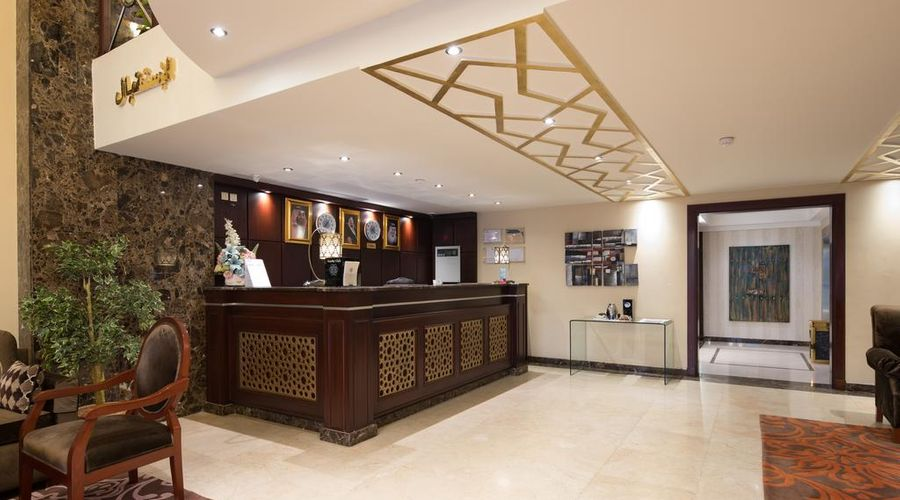 Konoz Al Yam Hotel Jeddah-29 of 28 photos