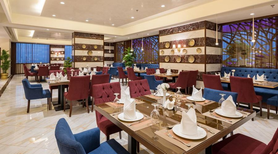Konoz Al Yam Hotel Jeddah-7 of 28 photos