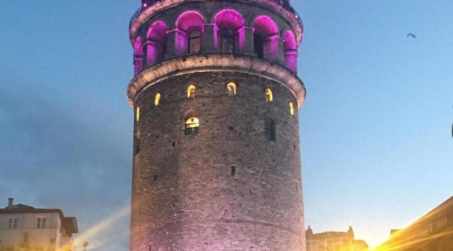 كراون بلازا فلوريا اسطنبول-48 من 41 الصور