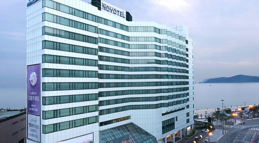 Novotel Ambassador Busan-2 of 52 photos