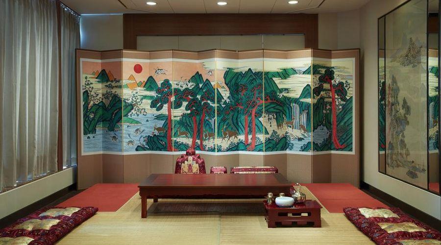 Novotel Ambassador Busan-40 of 52 photos