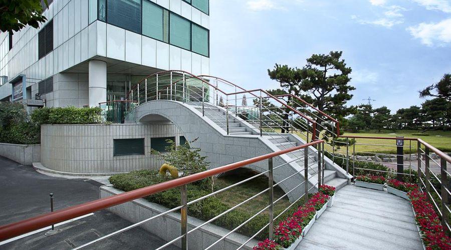 Novotel Ambassador Busan-48 of 52 photos