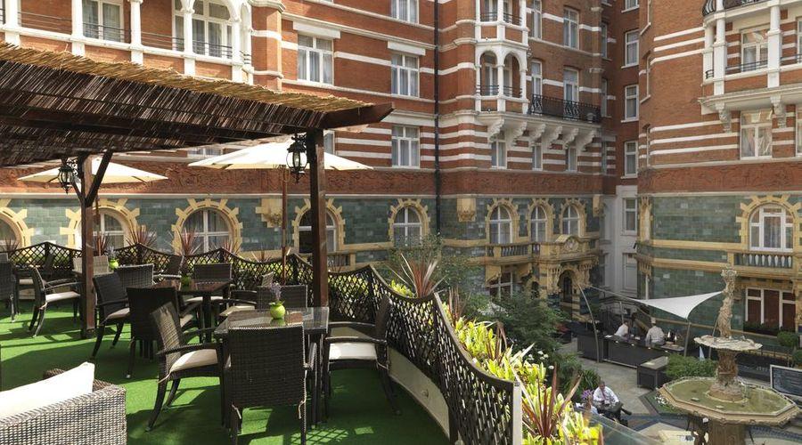 فندق سان جيمس كورت، إيه تاج، لندن-8 من 44 الصور