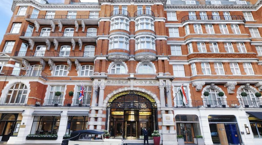 فندق سان جيمس كورت، إيه تاج، لندن-2 من 44 الصور