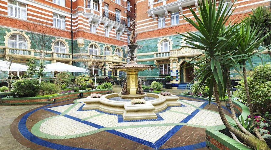 فندق سان جيمس كورت، إيه تاج، لندن-5 من 44 الصور