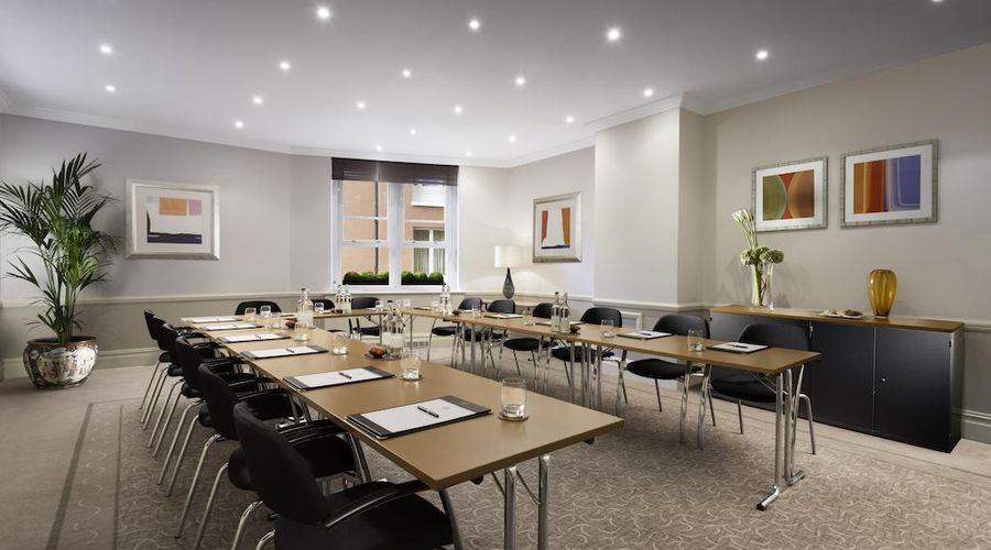فندق سان جيمس كورت، إيه تاج، لندن-17 من 44 الصور