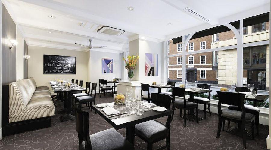 فندق سان جيمس كورت، إيه تاج، لندن-22 من 44 الصور