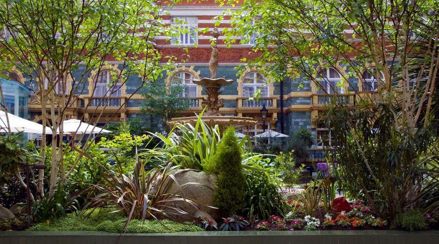 فندق سان جيمس كورت، إيه تاج، لندن-6 من 44 الصور
