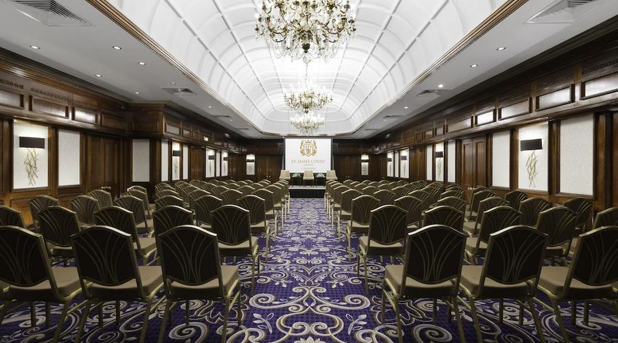 فندق سان جيمس كورت، إيه تاج، لندن-31 من 44 الصور