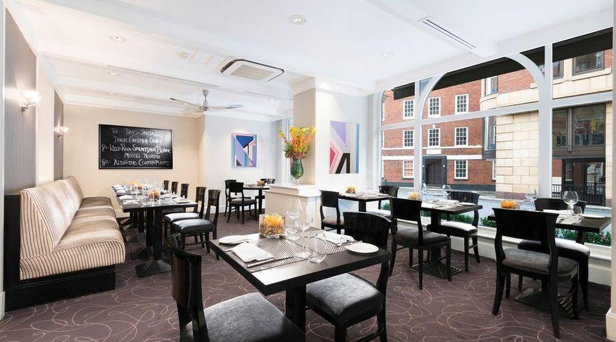 فندق سان جيمس كورت، إيه تاج، لندن-7 من 44 الصور