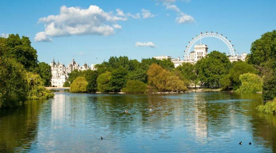 فندق سان جيمس كورت، إيه تاج، لندن-48 من 44 الصور