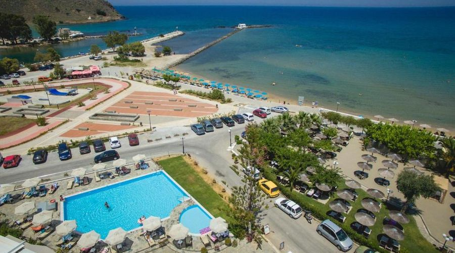 Georgioupolis Beach Hotel-6 من 45 الصور