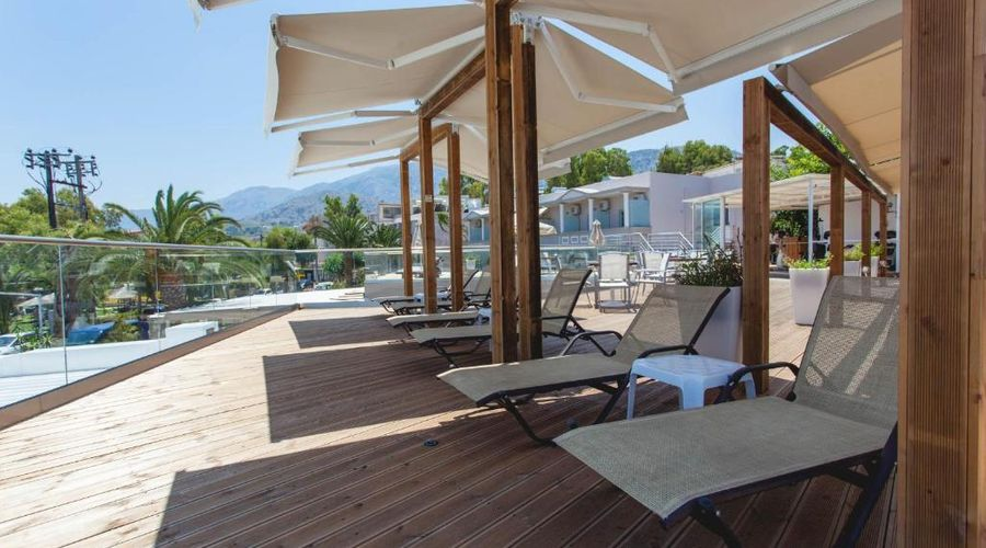 Georgioupolis Beach Hotel-26 من 45 الصور