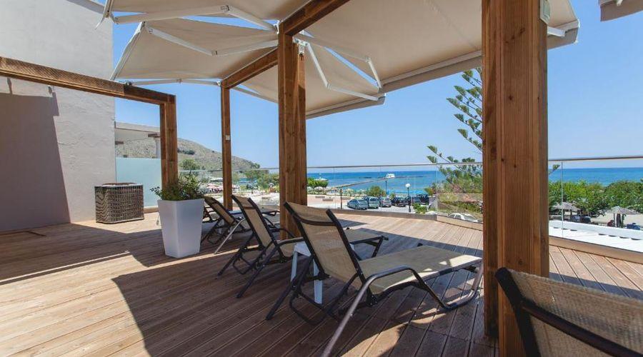 Georgioupolis Beach Hotel-27 من 45 الصور