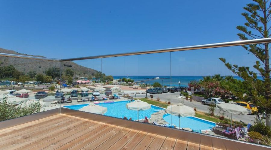 Georgioupolis Beach Hotel-28 من 45 الصور