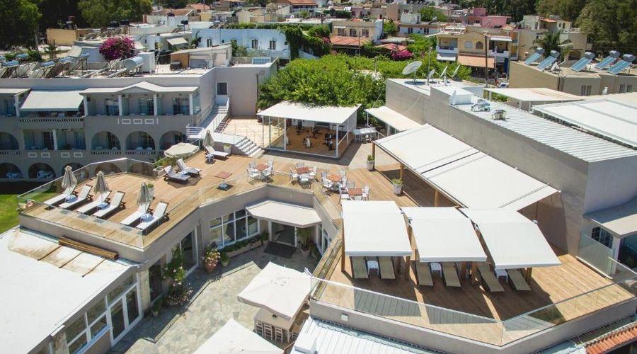 Georgioupolis Beach Hotel-8 من 45 الصور