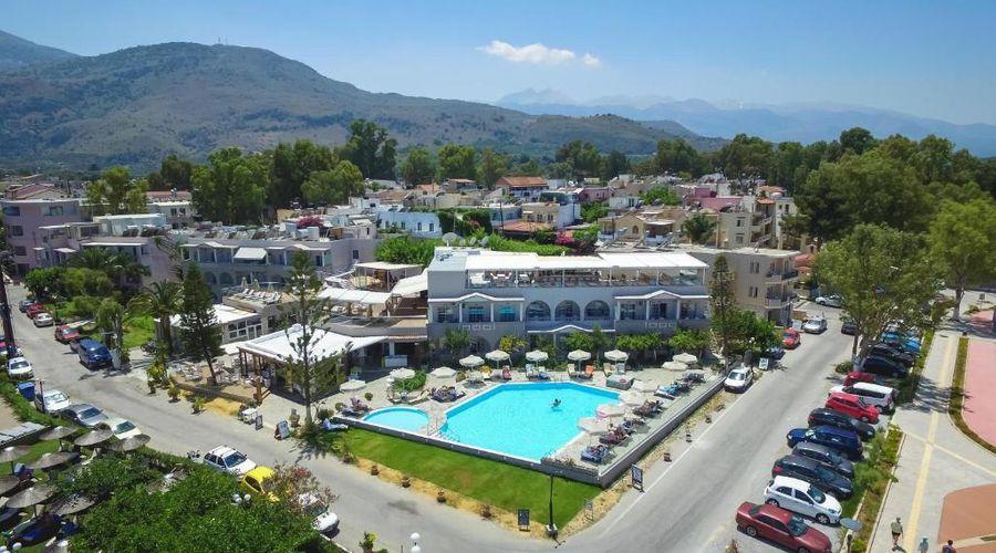Georgioupolis Beach Hotel-9 من 45 الصور