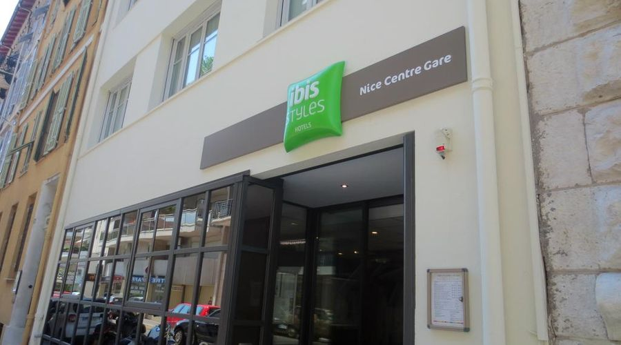 Ibis Styles Nice Centre Gare-36 of 41 photos