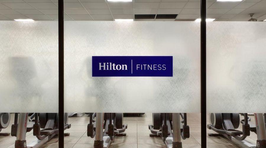 Hilton Chicago O'Hare Airport-11 of 40 photos