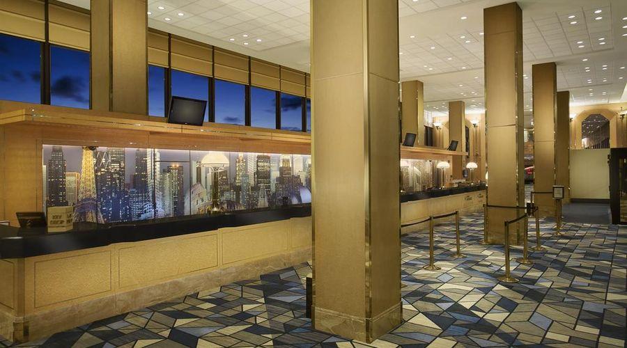 Hilton Chicago O'Hare Airport-21 of 40 photos