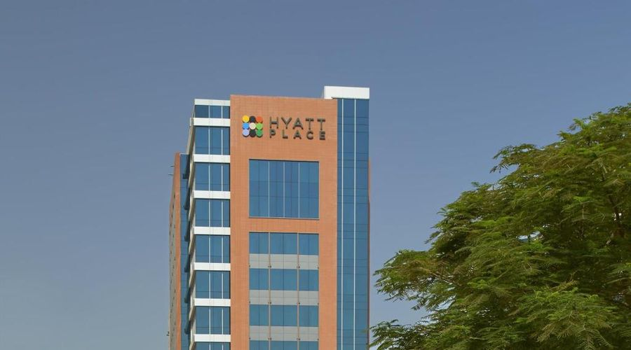 Hyatt Place Dubai Baniyas Square -3 of 25 photos