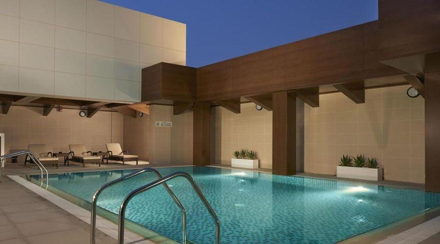Hyatt Place Dubai Baniyas Square -14 of 25 photos