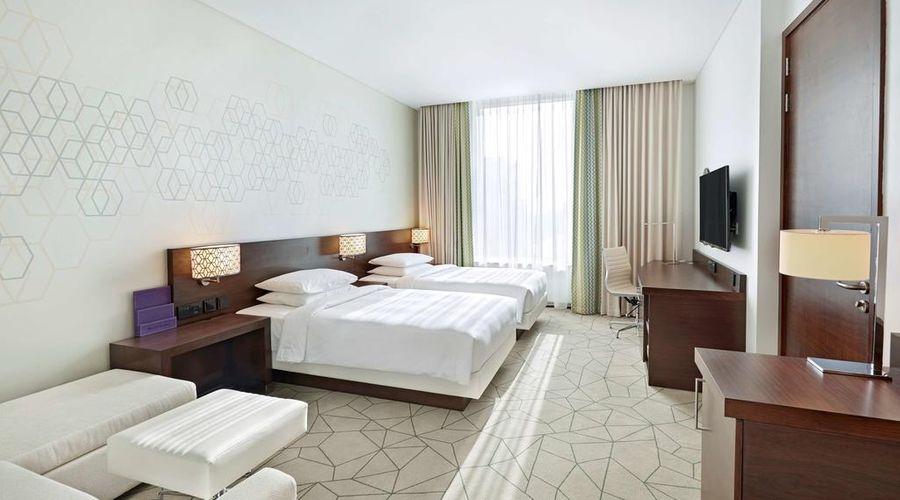Hyatt Place Dubai Baniyas Square -9 of 25 photos