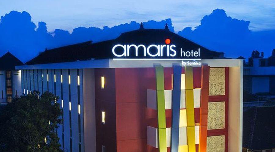 Hotel Amaris Kuta - Bali-1 of 31 photos